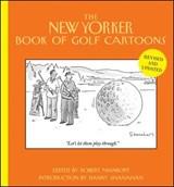 The New Yorker Book of Golf Cartoons | Robert Mankoff |