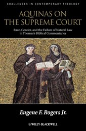 Aquinas and the Supreme Court