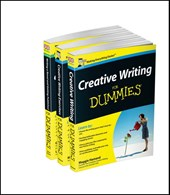 Creative Writing For Dummies Collection- Creative Writing For Dummies/Writing a Novel & Getting Published For Dummies 2e/Creative Writing Exercises FD
