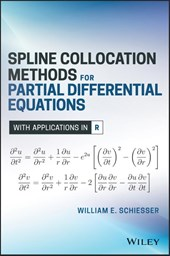 Spline Collocation Methods for Partial Differential Equations