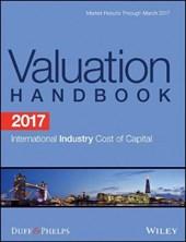 2017 Valuation Handbook - International Industry Cost of Capital