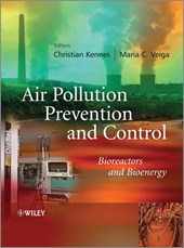 Air Pollution Prevention and Control