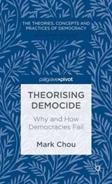 Theorising Democide | Mark Chou |
