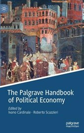The Palgrave Handbook of Political Economy