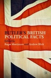 Butler's British Political Facts