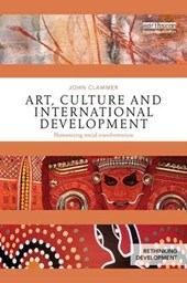 Art, Culture and International Development