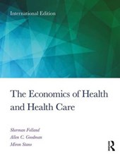 The Economics of Health and Health Care