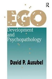 Ego Development and Psychopathology