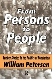 From Persons to People
