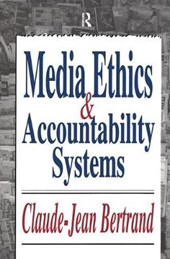 Media Ethics and Accountability Systems