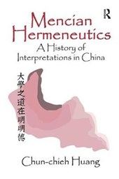 Mencian Hermeneutics