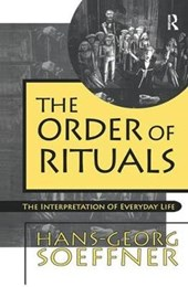 Order of Rituals