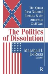 The Politics of Dissolution