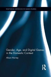 Gender, Age, and Digital Games in the Domestic Context