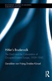 Hitler's Brudervolk