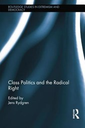 Class Politics and the Radical Right