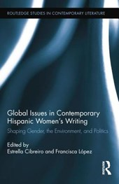 Global Issues in Contemporary Hispanic Women's Writing