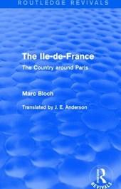The Ile-de-France