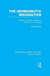 The Hermeneutic Imagination