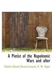 A Pietist of the Napoleonic Wars and After