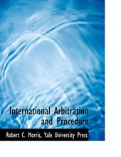 International Arbitration and Procedure