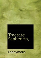 Tractate Sanhedrin,