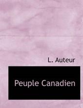 Peuple Canadien