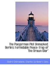 The Pangerman Plot Unmasked