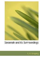 Savannah and Its Surroundings