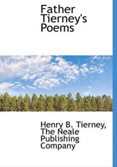Father Tierney's Poems