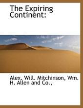 The Expiring Continent