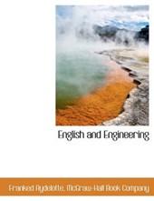 English and Engineering