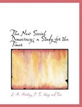 The New Social Democracy