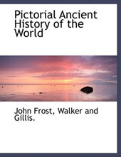 Pictorial Ancient History of the World