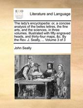 The Lady's Encyclopedia