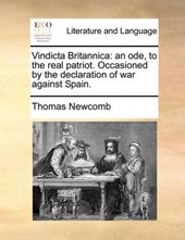 Vindicta Britannica