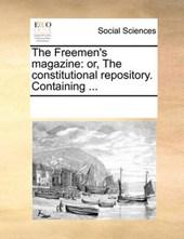 The Freemen's Magazine