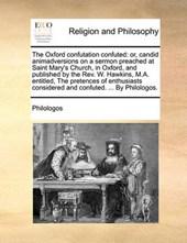 The Oxford Confutation Confuted