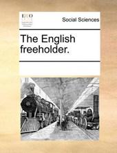 The English Freeholder.
