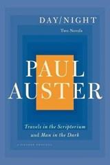Day/Night   Paul Auster  