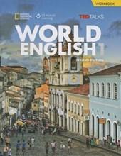 World English 1: Printed Workbook