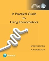 A Practical Guide to Using Econometrics, Global Edition