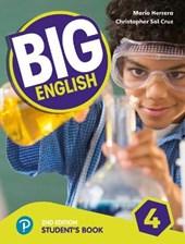 Big English AmE 2nd Edition 4 Student Book