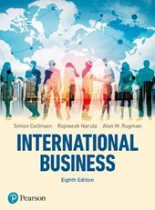 International Business, 8th Edition