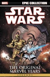 Star wars legends epic collection: the original marvel years (02)