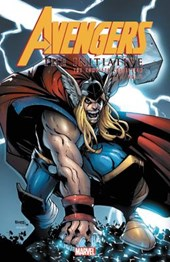 Avengers: the initiative - complete collection (02)