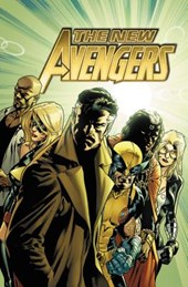 New avengers by brian michael bendis: the complete collection (06)