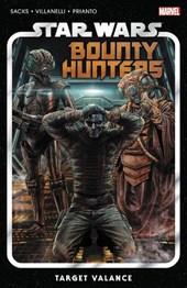 Star wars: bounty hunters (02)