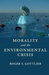 Morality and the Environmental Crisis