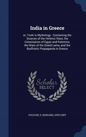 India in Greece